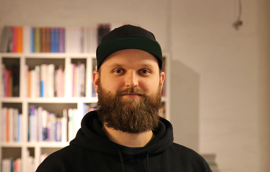Niklas Borkovec